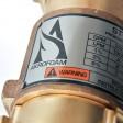 AkroFoam Master Stream Nozzle with Pickup Tube