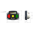 Mini Navigator Pro Valve Controller