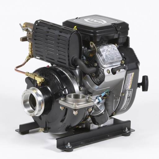 PowerFlow HPX200-B18