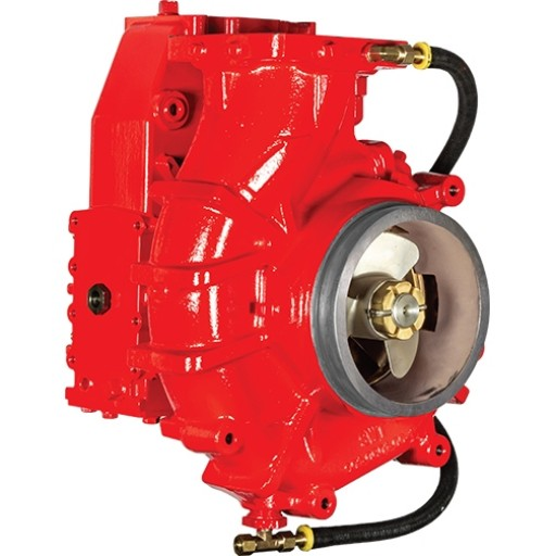 MBP Series Firefighting Water Pump