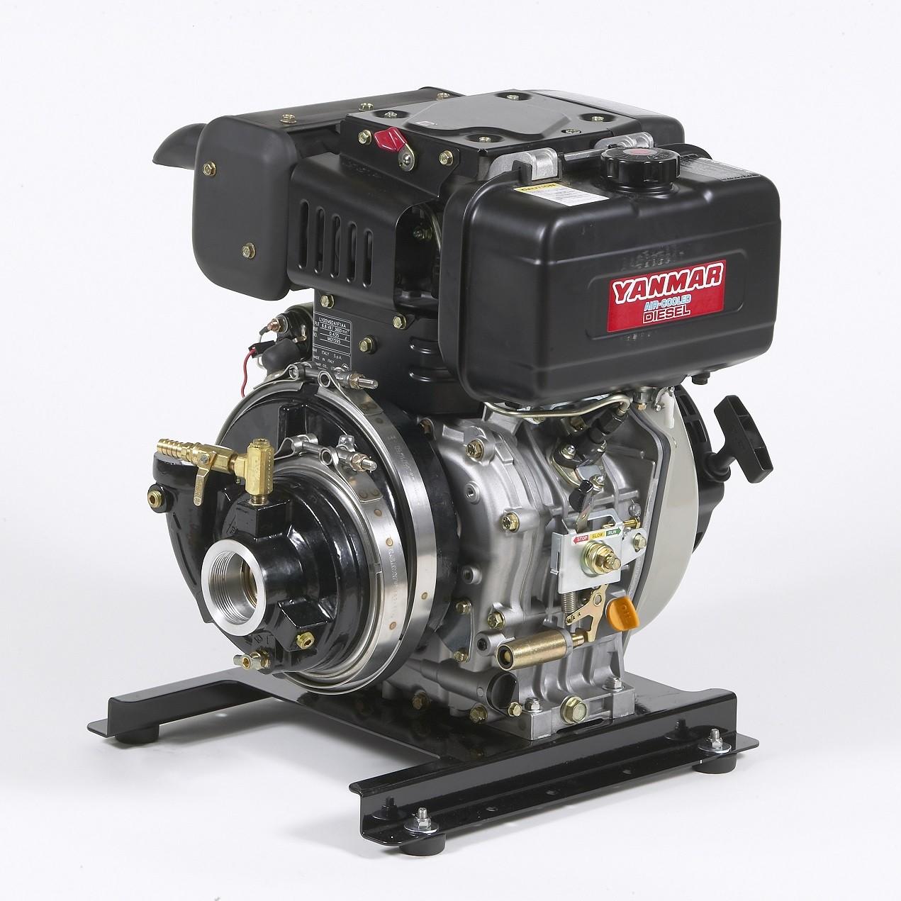powerflow hpx75 yd9 high pressure pump hale products fuel tank wiring diagram powerflow hpx75 yd9