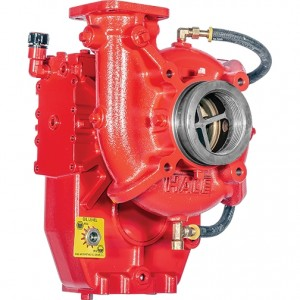 flex series pumps