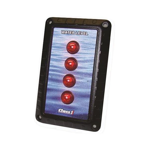 Intelli-Tank Display - 4 Light (ITL-4 Light)