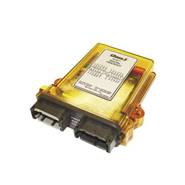 ES-Key Switch Input Module