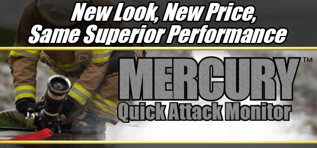 Mercury Quick Attack
