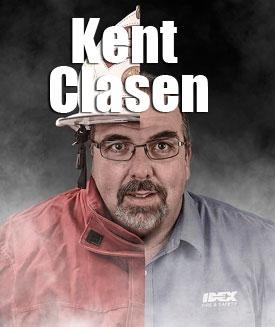Kent Clasen